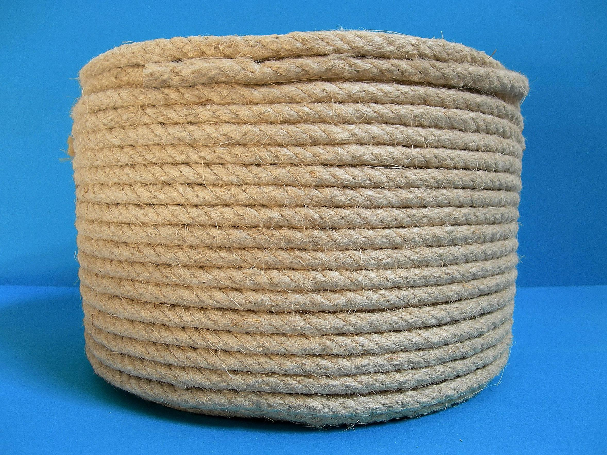 Cuerdas de camo 4 cabos Cuerdas Valero