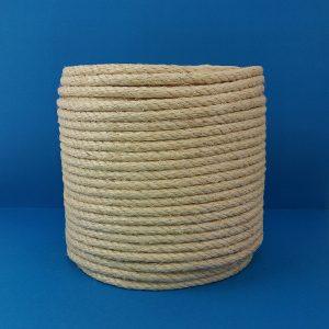 Cuerdas de Sisal