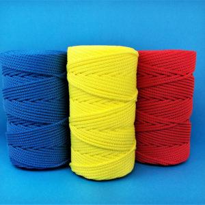 Cuerdas de Polifil